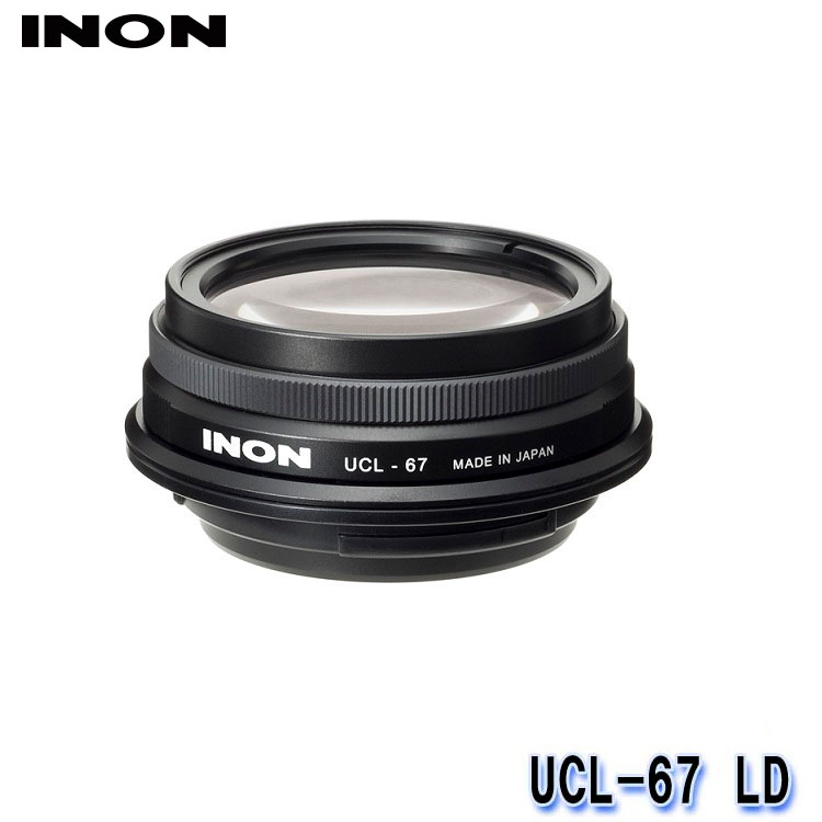 INON/イノン UCL-67 LD