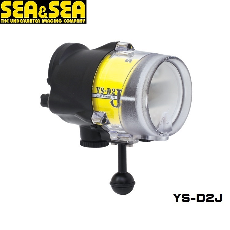 SEA&SEA/シーアンドシー YS-D2J 【03121】