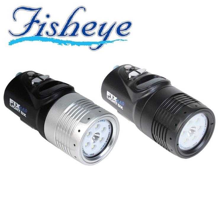 FISHEYE/フィッシュアイ FIX NEO 1000 DX SW 2