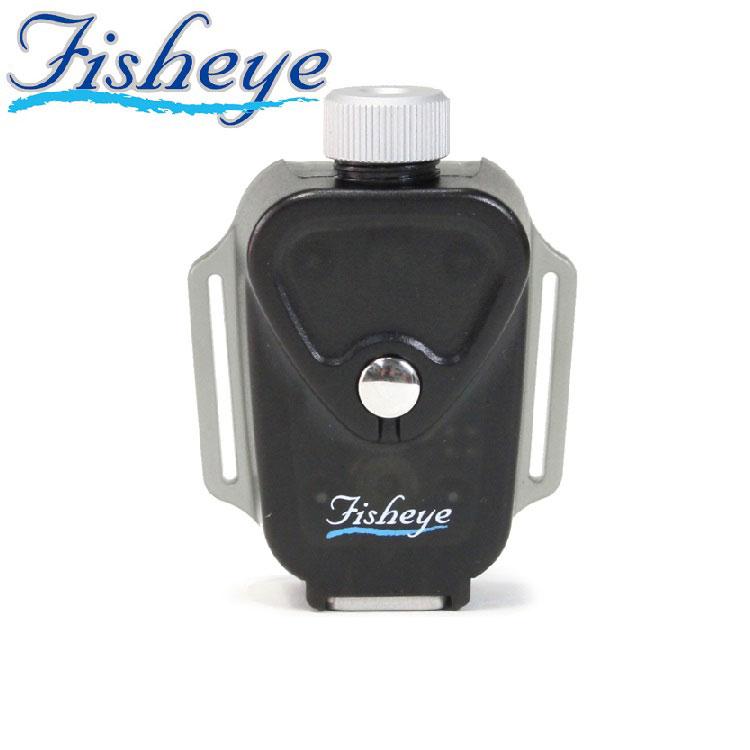 限定タイムセール 2灯接続したライトを2灯同時に操作できるコントローラー FISHEYE 引出物 フィッシュアイ FIX リモートコントローラーFRIE NEO 30394