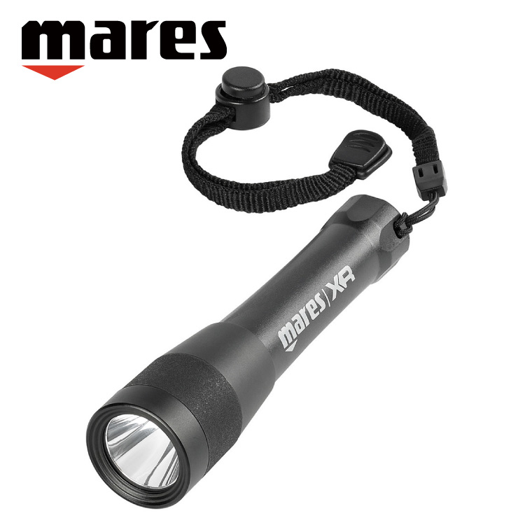 mares/マレス XR BACK UP LIGHT XR バックアップライト 水中ライト アクセサリー ダイビング