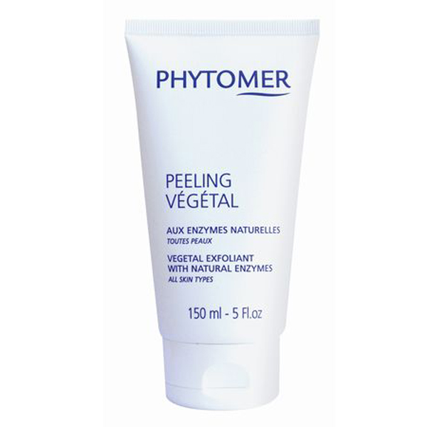 ポイント2倍!!送料無料 正規品フィトメール(PHYTOMER) フェイスピーリング 150mlピーリング エイジングケア スキンケア 酵素 クリームタイプ 酵素ピーリング 透明感 敏感 乾燥肌 保湿