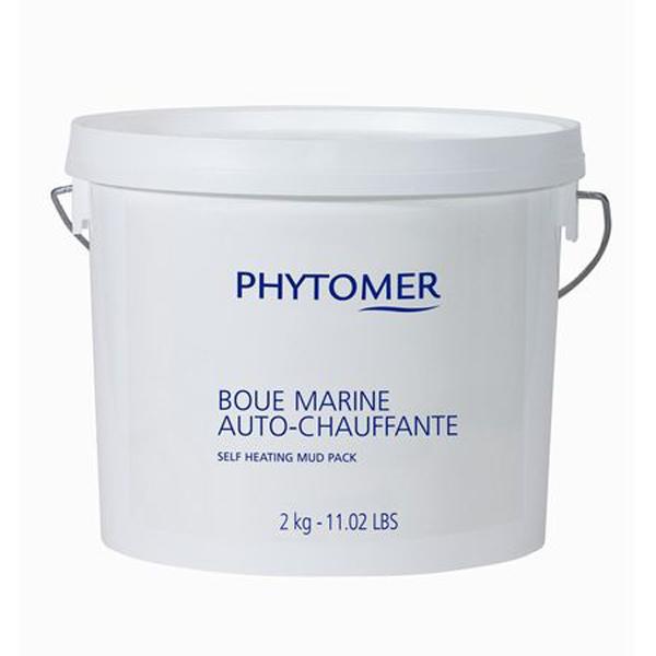 送料無料 代引手数料無料 正規品フィトメール(PHYTOMER) ブーショッファン2.2kgスキンケア エイジングケア 海泥パック 温熱型ボディミネラルパック 温熱 エイジングケアパック ボディケア ボディミネラルパック ボディパック 潤い 敏感 乾燥肌 保湿