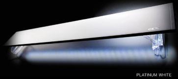 アクアF春の感謝セール品!【観賞魚水槽用LEDライト】GEX LEDライト クリアLED 900 PG(プラントグロー) プラチナホワイト  35W ≪水槽 熱帯魚 観賞魚 飼育≫