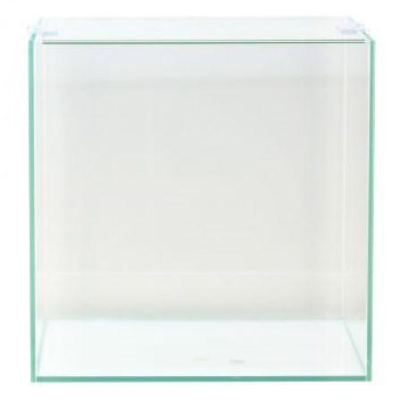 アクアF数量限定大特価!【JUN】熱帯魚 飼育用品 水槽セットクリアオガラスフレームレス水槽 クオリア 3030高級水槽 5台限定特価 ※対象外