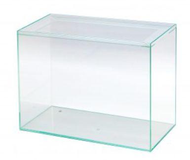 【JUN】熱帯魚 飼育用品 水槽セットクリアオガラスフレームレス水槽 クオリア 4540フランジ高級水槽