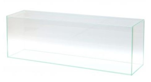 【JUN】熱帯魚 飼育用品 水槽セットクリアオガラスフレームレス水槽 クオリア 9040フランジ高級水槽