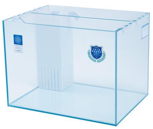 【コトブキ】コトブキ工芸 レグラスF-600L オーバーフローセットW600×D450×H450(110L) ガラス水槽