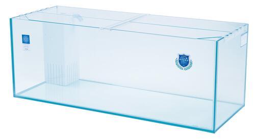 【コトブキ】コトブキ工芸 レグラスF-1200L オーバーフローセットW1200×D450×H450(205L) ガラス水槽