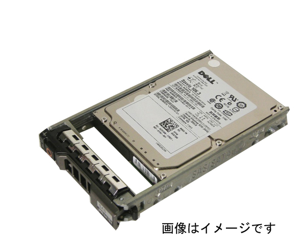 DELL 02RR9T SAS 900GB 10K 2.5インチ【中古】