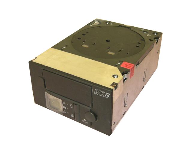 HP PD023E#300 DAT72 BRSLA-0209-DC PD023-20300オートローダー テープドライブ【中古】