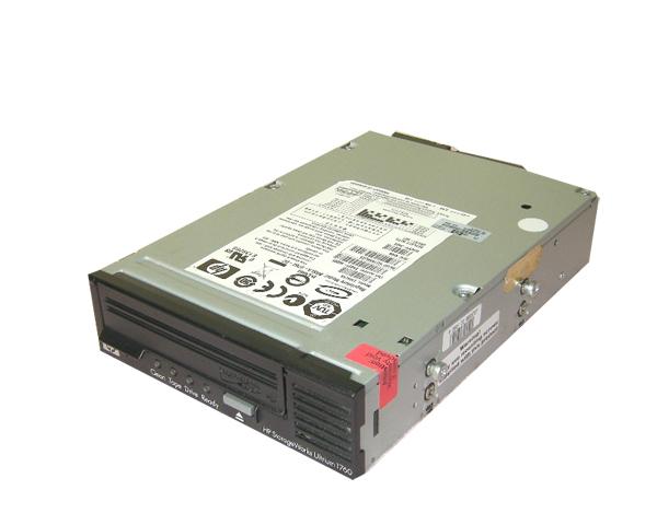 ランキング第1位 HP EH921A StorageWorks Ultrium1760【】LTO4 SCSI 内蔵型テープドライブ (465791-001), 城島町 525489db