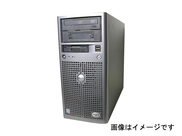 DELL PowerEdge 800【中古】Pentium 4-3.0GHz/1GB/36GB×1