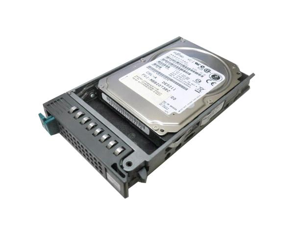 富士通 PGBHDD71B(CA06306-H427)【中古】2.5インチ SAS 73GB 10K