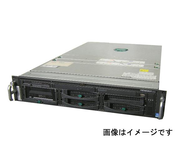 中古 富士通 メイルオーダー PRIMERGY RX300 PGR30116K2 2GB HDDなし Xeon アイテム勢ぞろい 3.06GHz×2