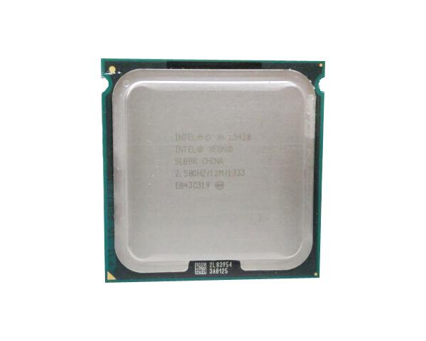 Xeon L5420 2.50GHz 12M 1333 Quad SLBBR2個Set 蔵 core NEW売り切れる前に☆ 中古