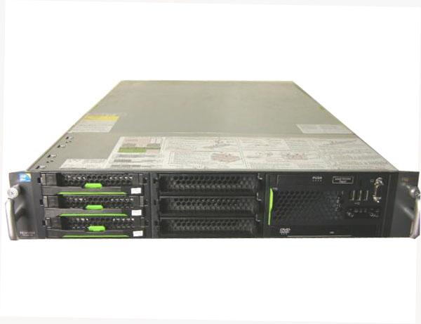富士通 PRIMERGY RX300 S5 PGR305244 買い物 中古 16GB 公式通販 X5570 2.93GHz×1 146GB×1 Xeon