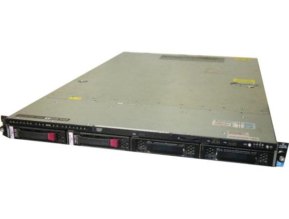 中古 通販 HP ProLiant DL160 G6 人気ブランド多数対象 590159-291 4GB Xeon 2.13GHz L5630 HDDなし