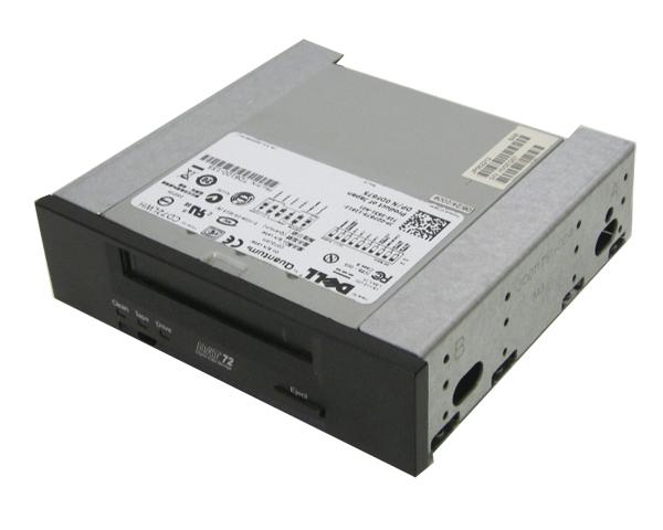 DELL DAT72 CD72LWH SCSI接続 内蔵型【中古】