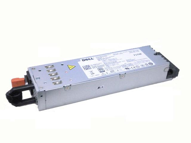DELL 0RCXD0 (A717P-00)【中古】PowerEdge R610用 電源ユニット(RCXD0)