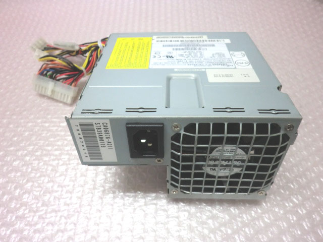 富士通 PRIMERGY TX120 電源ユニットDPS-250AB-8 C(S26113-E516-V50)【中古】