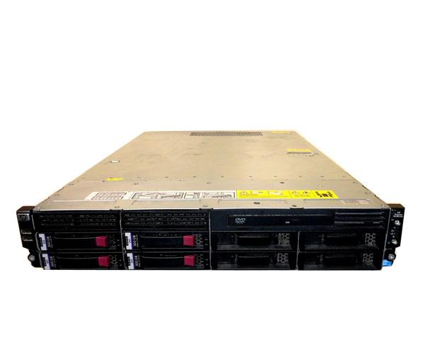 HP ProLiant DL180 G6 487503-291【中古】Xeon E5520 2.26GHz/4GB/300GB×4