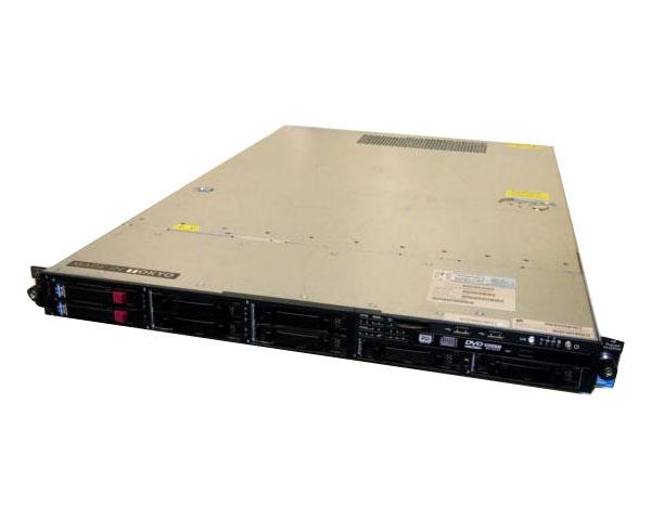 HP ProLiant DL320 G6 505768-B21【中古】Xeon E5620 2.4GHz/12GB/500GB×2(SATA)2.5インチモデル