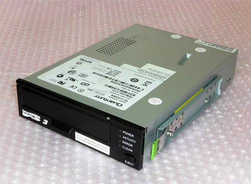 富士通 PGBLT302C【中古】LTO3 テープドライブ SCSI 内蔵型