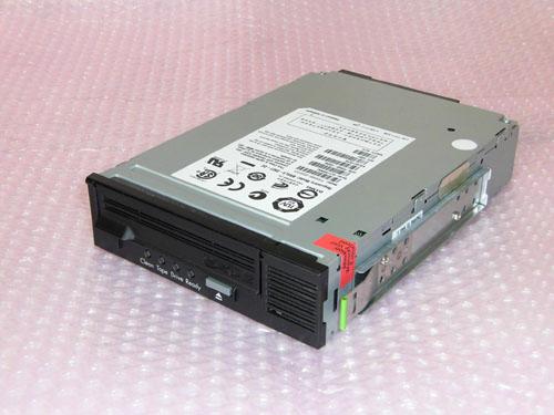 LTO2 SAS テープドライブ DW085A (PD045-20250)【中古】