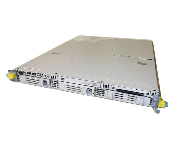 NEC Express5800/110Ri-1 (N8100-1430)【中古】Xeon 3065 2.33GHz/2.5GB/80GB×2