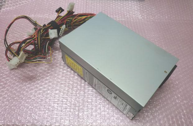 LITEON PS-5551-1F(S26113-E482-V60)【中古】富士通 PRIMERGY TX200 S2用 電源ユニット