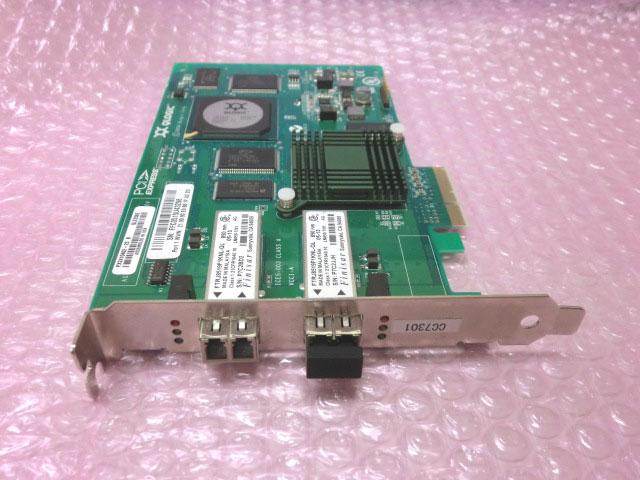Channelボード Fibre HITACHI GS-CC7301【中古】