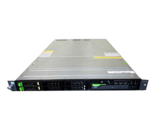 中古 富士通 PRIMERGY RX200 S6 PGR2062AA Xeon E5503 2.0GHz 4GB HDDなし