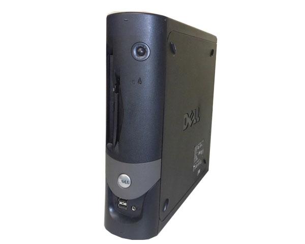 Windows2000 DELL OPTIPLEX GX240 SFF【中古】Pentium4-2.0GHz 512MB 40GB コンボ
