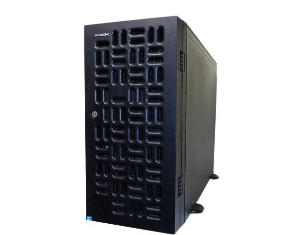 HITACHI HA8000/TS20 AJGQPT20AJ-3ENNHTA【中古】Xeon E5520 2.26GHz/2GB/HDDレス(別売り)