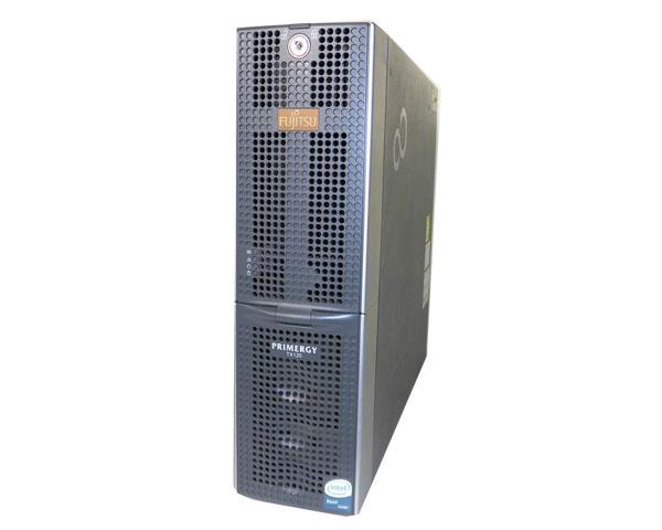 富士通 PRIMERGY TX120 PGT12127S【中古】Xeon-3040 1.86GHz/2GB/73GB×2
