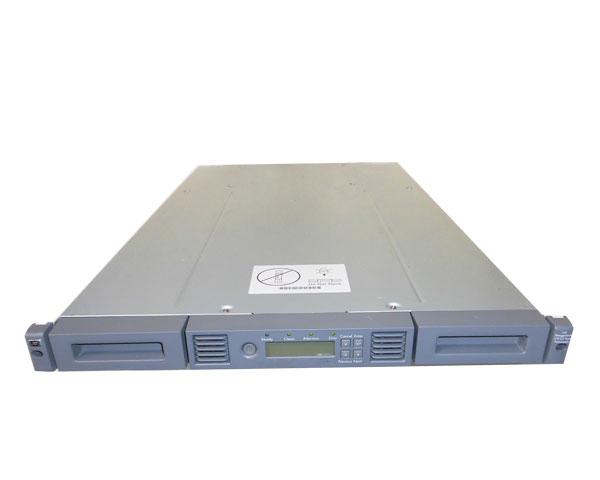 HP StorageWorks 1/8 G2 Tape Autoloader LTO2(435243-002)【中古】