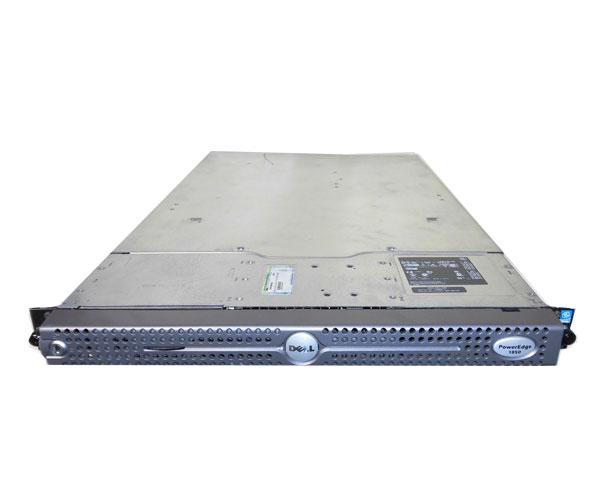DELL PowerEdge 1850 【中古】Xeon 3.2GHz/2GB/HDDレス(別売り)