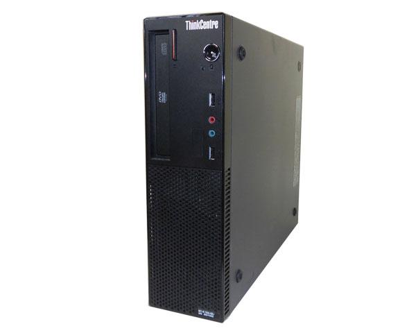 Lenovo ThinkCentre A70 Small 7844-Q5J【中古】Celeron 450 2.2GHz/2GB/250GB/DVD【中古PC】【本体のみ】