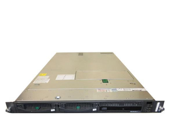 富士通 PRIMERGY RX200 S3 PGR20334S3 中古サーバーXeon 5110 1.6GHz/2GB/146GB×1