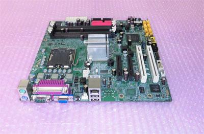 Gigabyte GA-5YASV-RH NEC Express5800/GT110a-S用 マザーボード【中古】