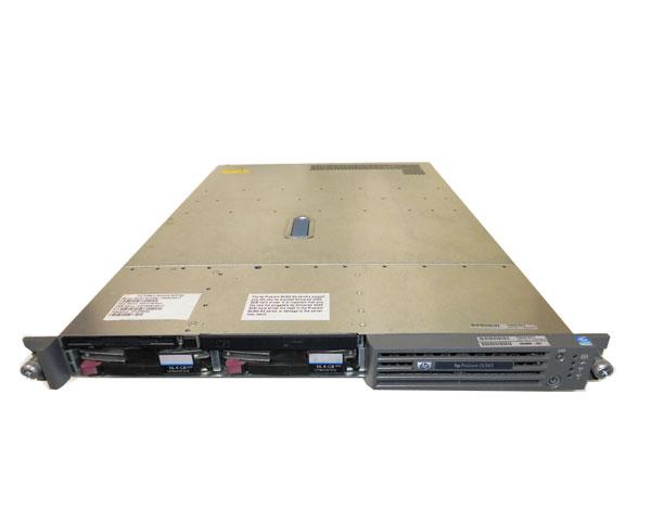 HP ProLiant 日本産 新色追加 DL360 G3 292887-291 中古 2GB AC×2 HDDレス Xeon 2.4GHz 別売り