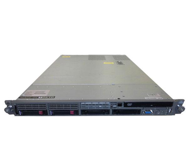 HP ProLiant DL365 G5 454269-B21【中古】Opteron 2378 2.4GHz/4GB/HDDなし