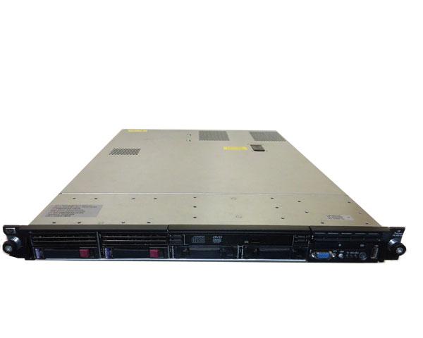 HP ProLiant DL360 G6 504636-291 中古サーバーXeon L5520 2.26GHz×2/8GB/72GB×2