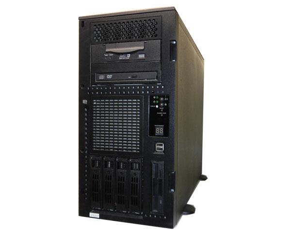 HITACHI HA8000/TS20 AH(GQLT20AH-A7354N1)【中古】Xeon X5260 3.33GHz/4GB/146GB×2