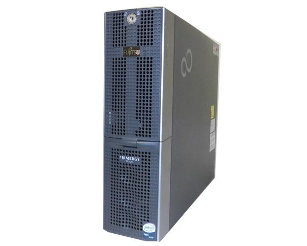富士通 PRIMERGY TX120 PGT12127S【中古】Xeon-3040 1.86GHz/512GB/73GB×2