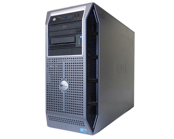 DELL PowerEdge T300 中古サーバーXeon-X3323 2.5GHz/2GB/HDDなし