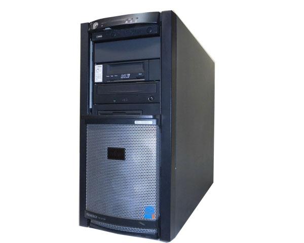富士通 PRIMERGY TX150 S4 PGT15457S2【中古】Pentium4-3.0GHz/1GB/73GB×2