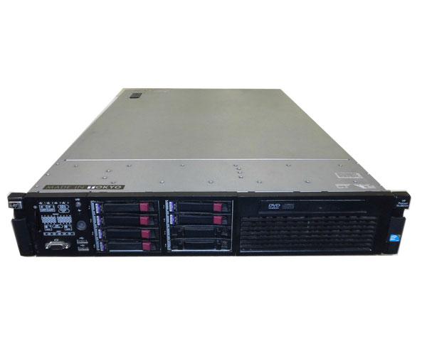 HP ProLiant DL380 G6 494329-B21【中古】Xeon E5504 2.0GHz/4G/HDDなし