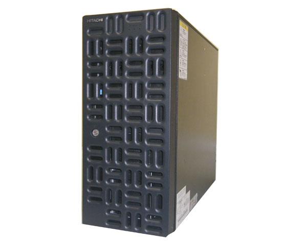 HITACHI HA8000/TS10 ALGQUT10AL-UCNNKT2【中古】Xeon E3-1220 3.1GHz/8GB/300GB×2